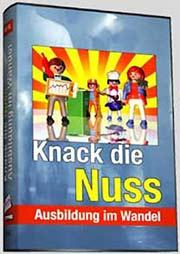 Knack die Nuß - Ein Unterrichtsmedium auf DVD