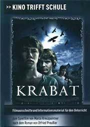 Krabat - Edition Kino trifft Schule - Ein Unterrichtsmedium auf DVD