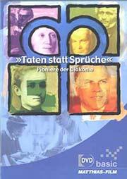 Taten statt Spr�che - Ein Unterrichtsmedium auf DVD