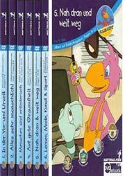 Albert auf Entdeckungstour - Ein Unterrichtsmedium auf DVD