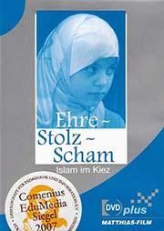 Ehre - Stolz - Scham - Ein Unterrichtsmedium auf DVD