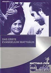 Das 1. Evangelium Matth�us - Ein Unterrichtsmedium auf DVD
