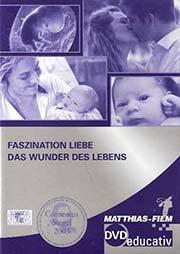 Faszination Liebe - Ein Unterrichtsmedium auf DVD