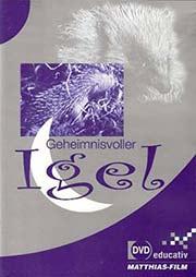 Geheimnisvoller Igel - Ein Unterrichtsmedium auf DVD