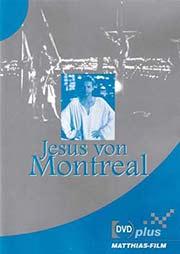 Jesus von Montreal   - Ein Unterrichtsmedium auf DVD