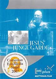 Jesus' junge Garde - Ein Unterrichtsmedium auf DVD