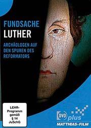 Fundsache Luther - Ein Unterrichtsmedium auf DVD