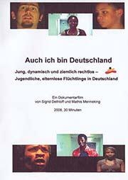 Auch ich bin Deutschland - Ein Unterrichtsmedium auf DVD