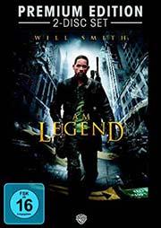 I Am Legend - Premium Edition [2 DVDs] - Ein Unterrichtsmedium auf DVD