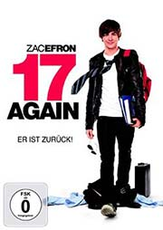 17 Again - Ein Unterrichtsmedium auf DVD