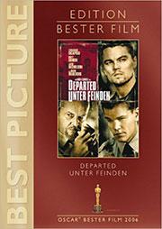 Departed - Unter Feinden - Best Picture Edition - Ein Unterrichtsmedium auf DVD