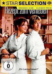 Rezept zum Verlieben - Ein Unterrichtsmedium auf DVD