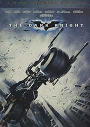 Batman - The Dark Knight - Steelbook [SE] [2 DVDs] - Ein Unterrichtsmedium auf DVD