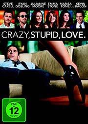 Crazy, Stupid, Love. - Ein Unterrichtsmedium auf DVD