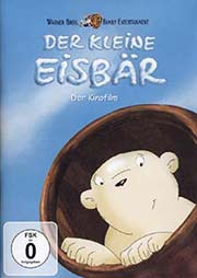 Der kleine Eisbär - Der Kinofilm - Warner Kids Edition - Ein Unterrichtsmedium auf DVD