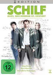 Schilf - Ein Unterrichtsmedium auf DVD