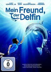 Mein Freund, der Delfin - Ein Unterrichtsmedium auf DVD