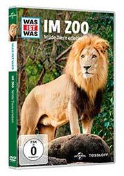 Im Zoo - Ein Unterrichtsmedium auf DVD