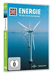 Energie - Ein Unterrichtsmedium auf DVD