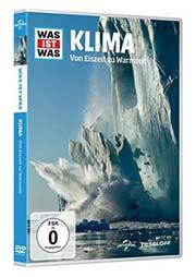 Klima - Ein Unterrichtsmedium auf DVD
