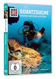 Schatzsuche - Ein Unterrichtsmedium auf DVD