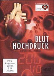 Bluthochdruck - Ein Unterrichtsmedium auf DVD