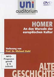 Homer - Ein Unterrichtsmedium auf DVD