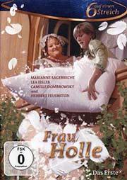 Frau Holle - Ein Unterrichtsmedium auf DVD