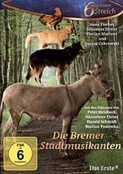 Die Bremer Stadtmusikanten - Ein Unterrichtsmedium auf DVD