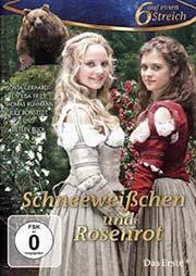 Schneeweißchen und Rosenrot - Ein Unterrichtsmedium auf DVD