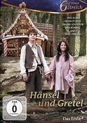 Hänsel und Gretel - 6 auf einen Streich - Ein Unterrichtsmedium auf DVD