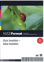 Gute Insekten - böse Insekten - Ein Unterrichtsmedium auf DVD