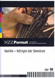 Vanille - Königin der Gewürze - Ein Unterrichtsmedium auf DVD