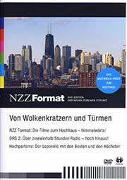Von Wolkenkratzern und Türmen - Ein Unterrichtsmedium auf DVD