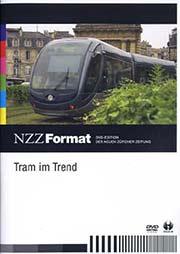 Tram in Trend - Ein Unterrichtsmedium auf DVD