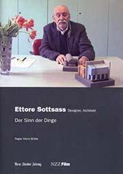 Ettore Sottsass - Der Sinn der Dinge - Ein Unterrichtsmedium auf DVD