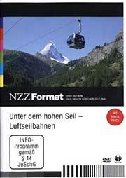 Unter dem hohen Seil - Luftseilbahnen - Ein Unterrichtsmedium auf DVD
