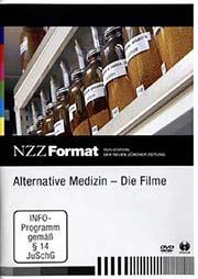 Alternative Medizin - Die Filme - Ein Unterrichtsmedium auf DVD