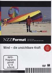 Wind - Die unsichtbare Kraft - Ein Unterrichtsmedium auf DVD