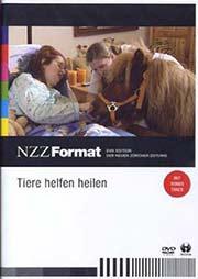 Tiere helfen heilen - Ein Unterrichtsmedium auf DVD