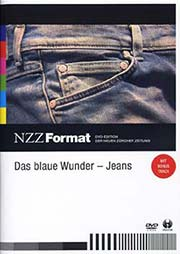 Das blaue Wunder - Jeans - Ein Unterrichtsmedium auf DVD
