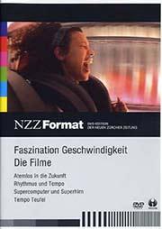 Faszination Geschwindigkeit - Die Filme - Ein Unterrichtsmedium auf DVD