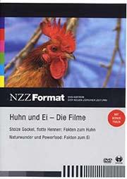 Huhn und Ei - Die Filme - Ein Unterrichtsmedium auf DVD