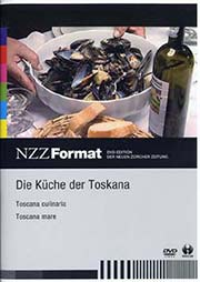 Küche der Toskana - Die Filme - Ein Unterrichtsmedium auf DVD