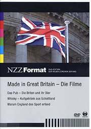 Made in Great Britain - Die Filme