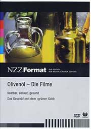Olivenöl - Die Filme - Ein Unterrichtsmedium auf DVD