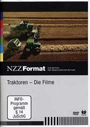 Traktoren - Die Filme - Ein Unterrichtsmedium auf DVD