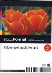 Tulpen-Weltmacht Holland