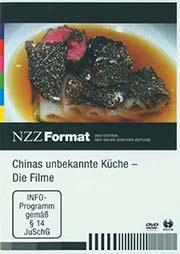 Chinas unbekannte Küche - Die Filme - Ein Unterrichtsmedium auf DVD