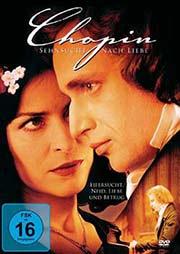 Chopin - Ein Unterrichtsmedium auf DVD